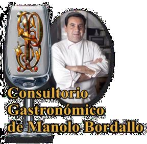 Respuestas Consultorio Gastronómico Manuel Bordallo del Restaurante en Córdoba Sociedad Plateros María Auxiliadora