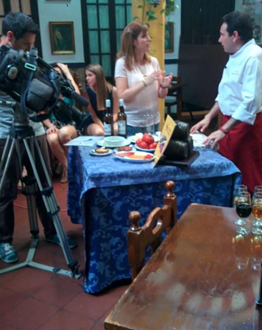 Salud al dia en el Restaurante Sociedad Plateros Maria Auxiliadora 01