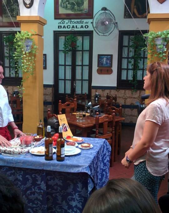 Salud al dia en el Restaurante Sociedad Plateros Maria Auxiliadora 04