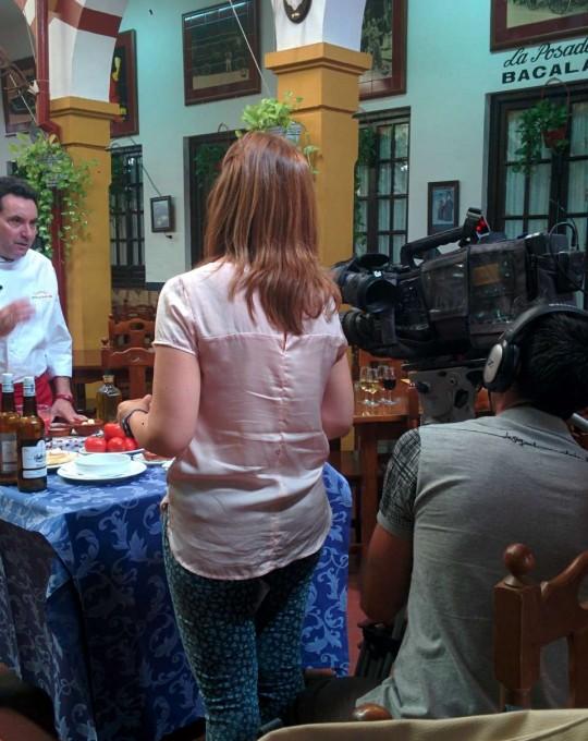 Salud al dia en el Restaurante Sociedad Plateros Maria Auxiliadora 05