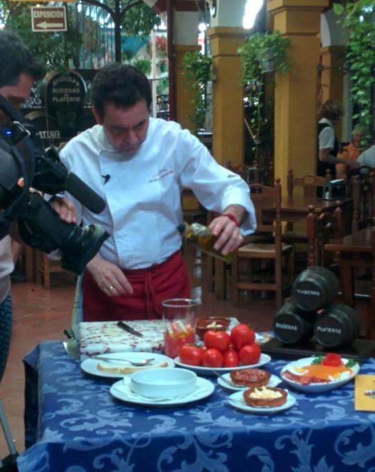 Salud al dia en el Restaurante Sociedad Plateros Maria Auxiliadora 07
