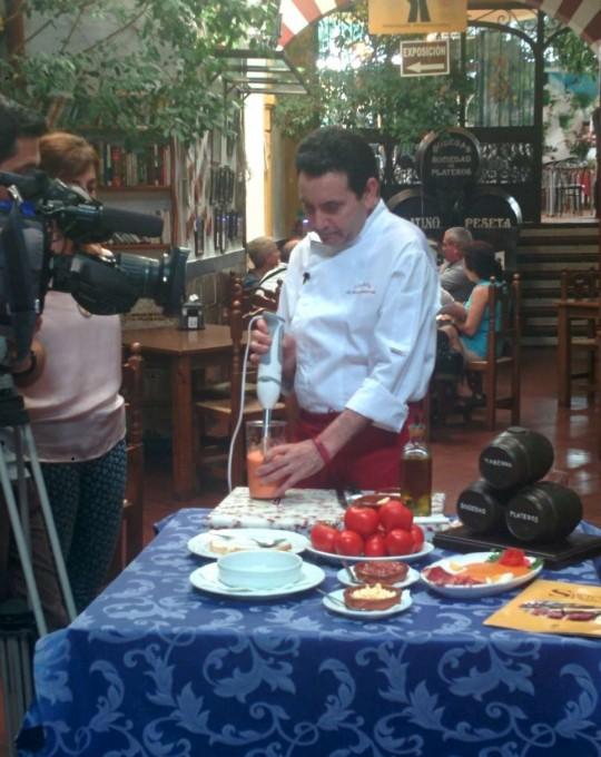 Salud al dia en el Restaurante Sociedad Plateros Maria Auxiliadora 08