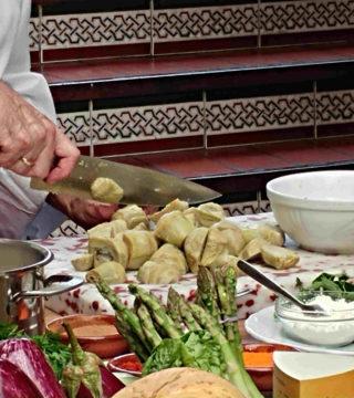 02-Alacahofas al Montilla siin gluten del Restaurante Sociedad Plateros Maria Auxiliadora