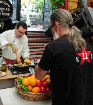 04-Alacahofas al Montilla siin gluten del Restaurante Sociedad Plateros Maria Auxiliadora