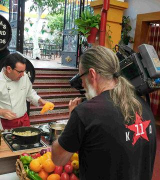 05-Alacahofas al Montilla siin gluten del Restaurante Sociedad Plateros Maria Auxiliadora