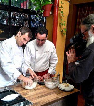 10-Pan sin gluten del Restaurante Sociedad Plateros María Auxiliadora